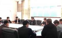 宽城县政协主席王玉荣深入到包保贫困村进行调研