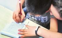 宽城贴吧小编分享家长应该怎样教育孩子写出一手好字的正确方法