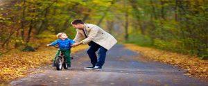 家庭教育,真正伤害孩子的爸爸其实是这5种