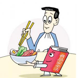 承德宽城人注意,校园食品安全常识和知识需谨记
