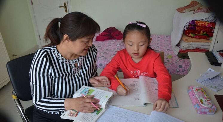 宽城一中老师分享小学家长辅导孩子学习最有效的方法